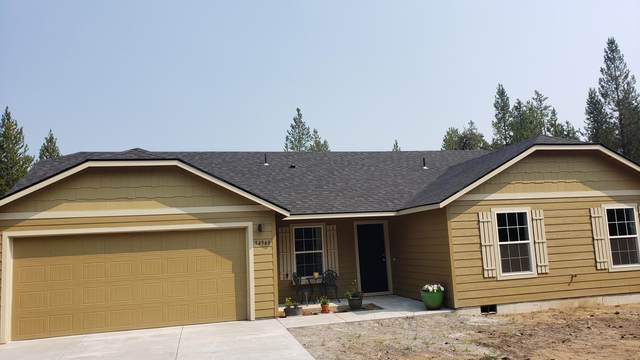54940 Huntington Rd, Bend, OR 97707 (MLS #220125888) :: Bend Homes Now