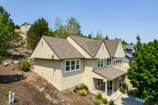 2539 NW 1st Street, Bend, OR 97703 (MLS #220126653) :: The Bifano Home Team