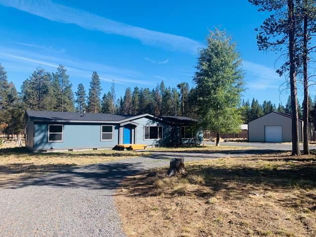149585 Jerry Road, La Pine, OR 97739 (MLS #220126950) :: Schaake Capital Group