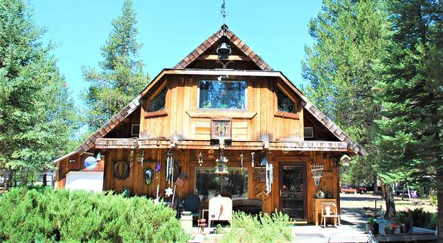 16294 Green Forest Road, La Pine, OR 97739 (MLS #220127089) :: The Bifano Home Team