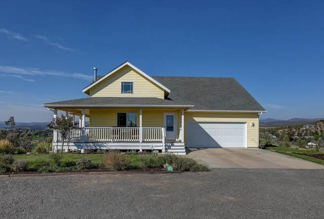 613 NE Rawhide Lane, Prineville, OR 97754 (MLS #220130386) :: Chris Scott, Central Oregon Valley Brokers