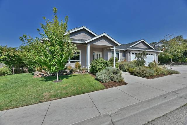 3301 Cloie Anne Court, Medford, OR 97504 (MLS #220131477) :: The Riley Group
