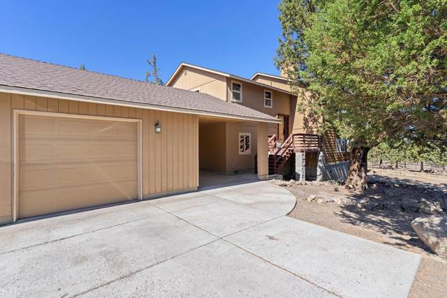 21037 NW Gift Road, Bend, OR 97703 (MLS #220131940) :: Fred Real Estate Group of Central Oregon