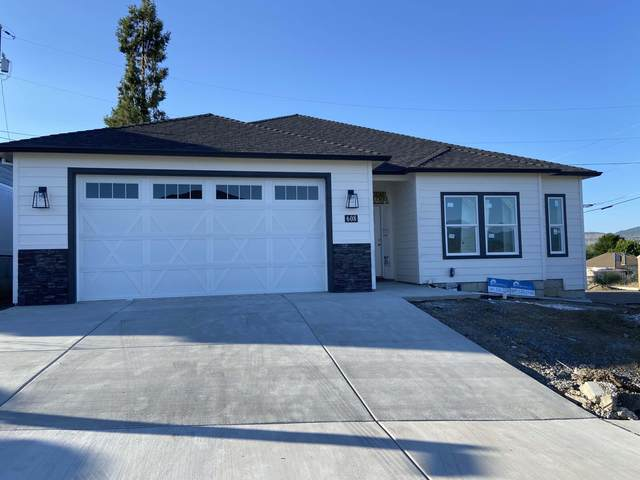 608 Nobility Drive, Medford, OR 97501 (MLS #103009841) :: FORD REAL ESTATE