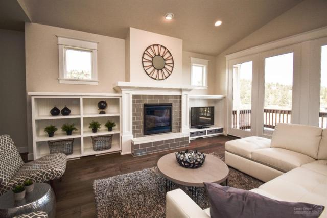 2620 NW Compass Corner Loop, Bend, OR 97703 (MLS #201707302) :: Windermere Central Oregon Real Estate