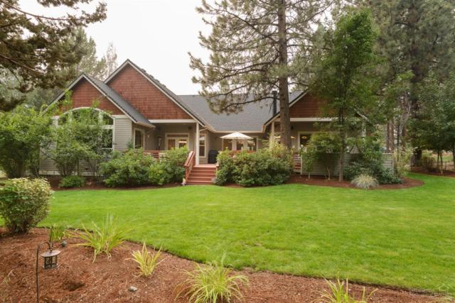 3356 NW Braid Drive, Bend, OR 97703 (MLS #201708977) :: The Ladd Group