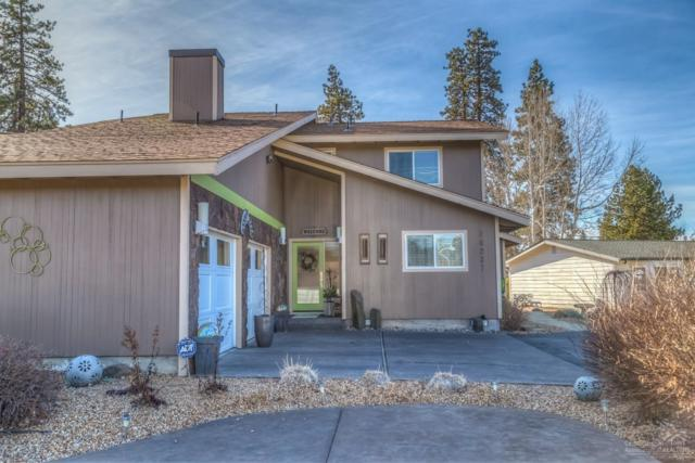 20227 Murphy Road, Bend, OR 97702 (MLS #201709242) :: Pam Mayo-Phillips & Brook Havens with Cascade Sotheby's International Realty