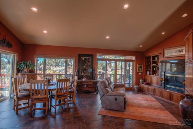 64708 NW Alcor Place, Bend, OR 97703 (MLS #201709896) :: The Ladd Group