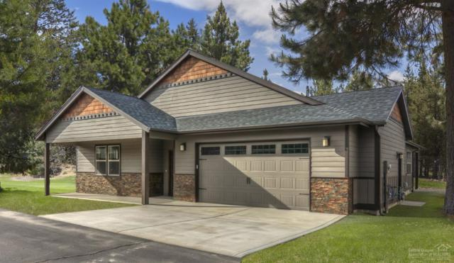 18171 Rager Mountain Lane, Sunriver, OR 97707 (MLS #201710148) :: Pam Mayo-Phillips & Brook Havens with Cascade Sotheby's International Realty
