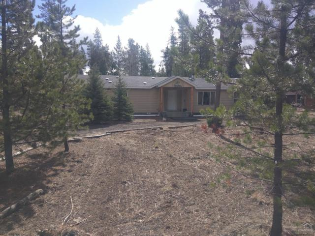 152391 Wagon Trail Road, La Pine, OR 97739 (MLS #201710971) :: Windermere Central Oregon Real Estate