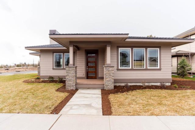 809 NW Rimrock Drive, Redmond, OR 97756 (MLS #201711036) :: The Ladd Group