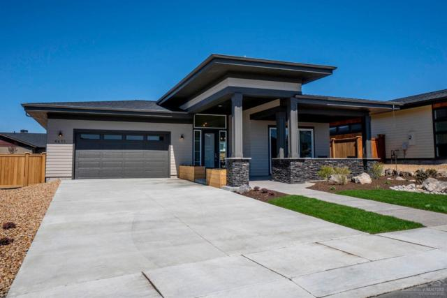 4671 SW Yew Leaf Court, Redmond, OR 97756 (MLS #201800119) :: Pam Mayo-Phillips & Brook Havens with Cascade Sotheby's International Realty