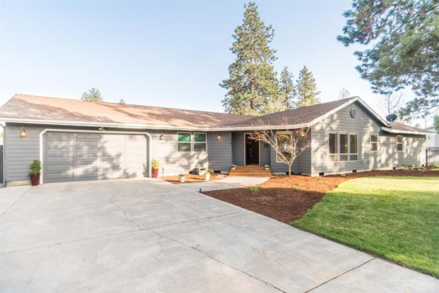 61460 Orion Drive, Bend, OR 97702 (MLS #201800145) :: Pam Mayo-Phillips & Brook Havens with Cascade Sotheby's International Realty