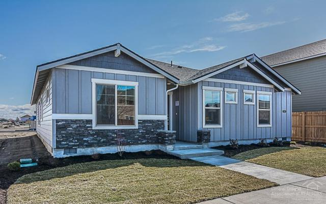 524 NW 27th Street, Redmond, OR 97756 (MLS #201800503) :: Pam Mayo-Phillips & Brook Havens with Cascade Sotheby's International Realty