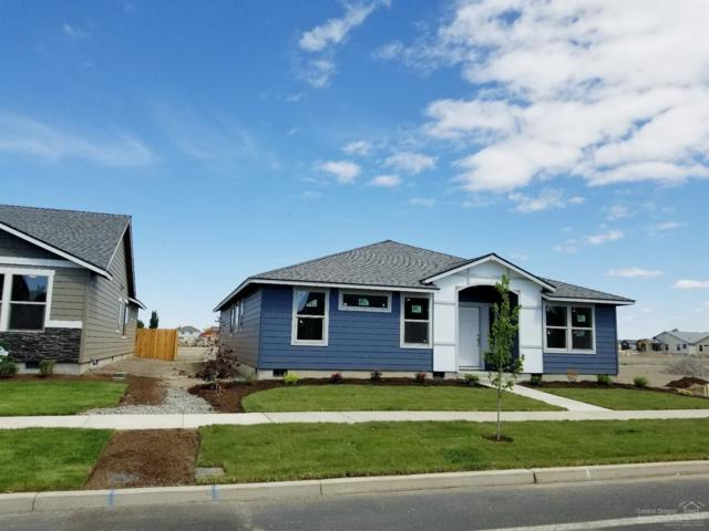 654 NW 27th Street, Redmond, OR 97756 (MLS #201801488) :: Windermere Central Oregon Real Estate