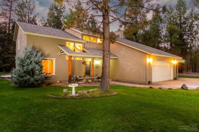 53215 Holiday Drive, La Pine, OR 97739 (MLS #201803179) :: Team Birtola | High Desert Realty