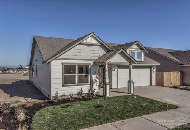 2565 NW Elm Avenue, Redmond, OR 97756 (MLS #201803888) :: Windermere Central Oregon Real Estate