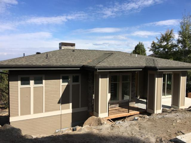 1226 NW Remarkable Drive Drive, Bend, OR 97703 (MLS #201804350) :: Windermere Central Oregon Real Estate