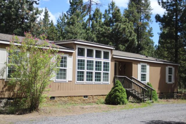 15822 Twin Drive, La Pine, OR 97739 (MLS #201805030) :: Pam Mayo-Phillips & Brook Havens with Cascade Sotheby's International Realty