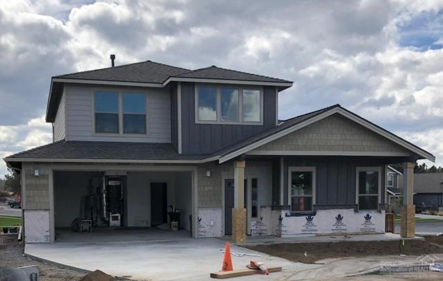 2357 NE Purcell Court, Bend, OR 97701 (MLS #201805661) :: Pam Mayo-Phillips & Brook Havens with Cascade Sotheby's International Realty