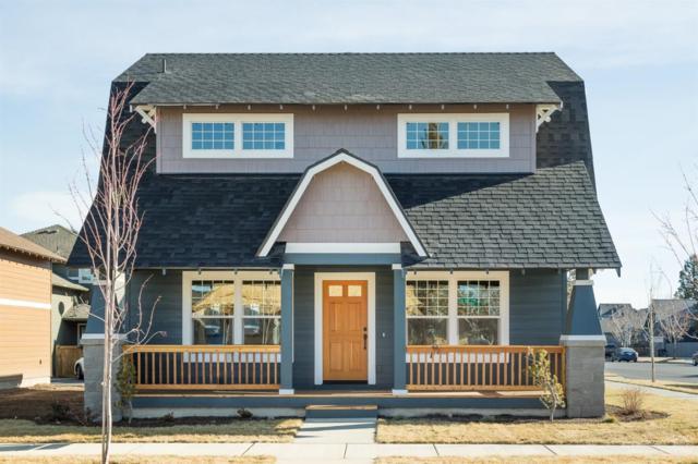 2712 NE Black Oak Place, Bend, OR 97701 (MLS #201806323) :: Windermere Central Oregon Real Estate