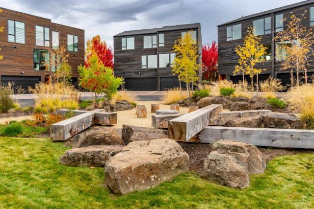55 SW Wall Street #17, Bend, OR 97703 (MLS #201806672) :: The Ladd Group