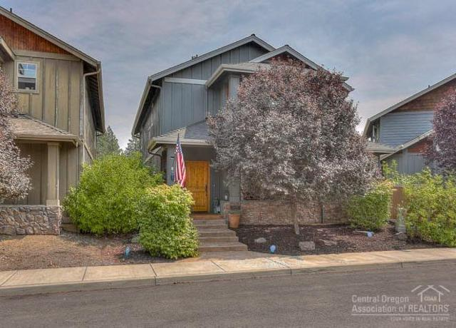 61390 Merriewood Court, Bend, OR 97702 (MLS #201807249) :: Pam Mayo-Phillips & Brook Havens with Cascade Sotheby's International Realty