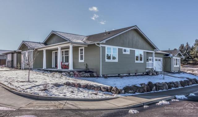 3603 SW 47th Street, Redmond, OR 97756 (MLS #201809960) :: Team Birtola | High Desert Realty