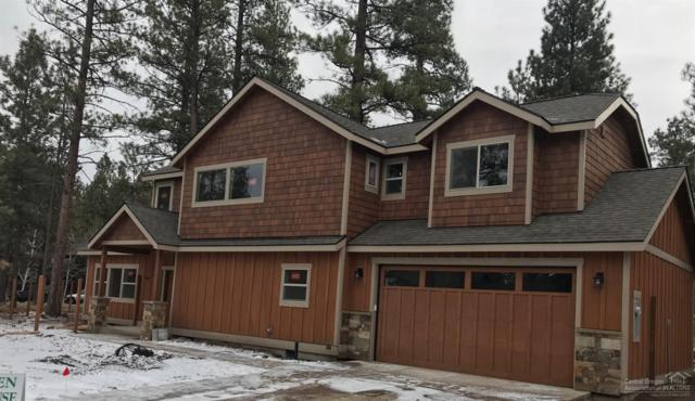 808 S Wrangler Court, Sisters, OR 97759 (MLS #201810291) :: The Ladd Group