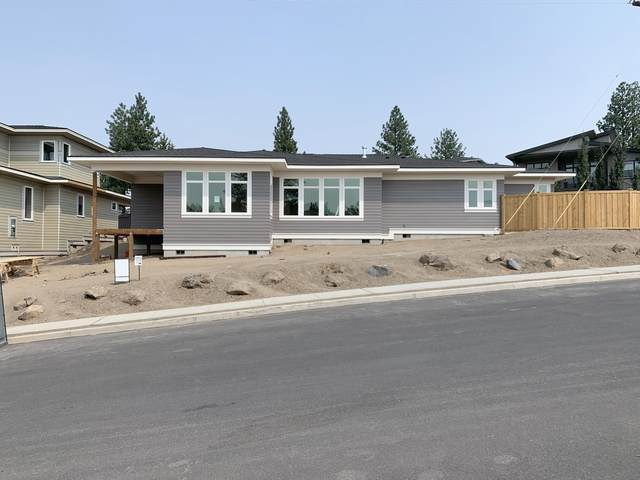 62670-Lot 22 NW Mehama Court, Bend, OR 97703 (MLS #201811699) :: Schaake Capital Group