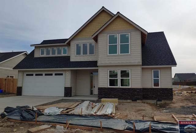 2490 NW Hazelwood Avenue, Redmond, OR 97756 (MLS #201900342) :: Bend Homes Now