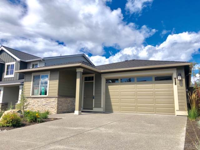 20836 SE Humber Lane, Bend, OR 97702 (MLS #201901743) :: The Ladd Group