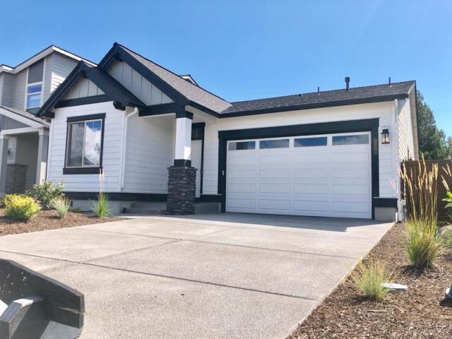 20841 SE Humber Lane, Bend, OR 97702 (MLS #201901744) :: The Ladd Group