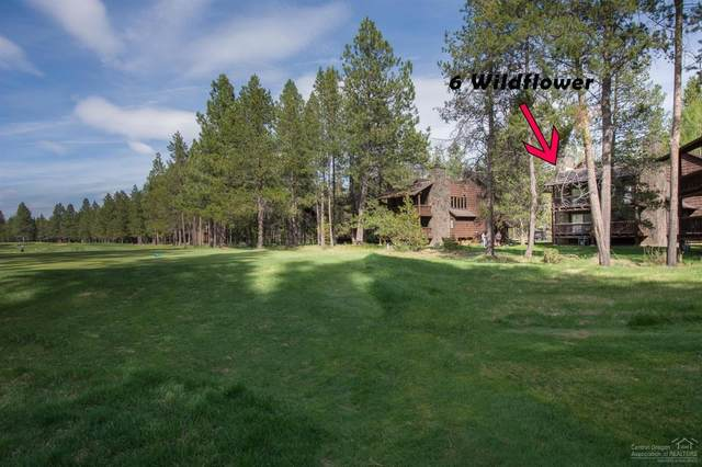57059-6 Wild Lily Lane #6, Sunriver, OR 97707 (MLS #201902184) :: Bend Relo at Fred Real Estate Group