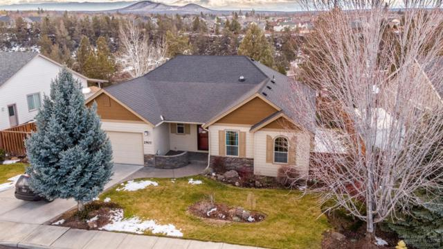 2907 NW Canyon Drive, Redmond, OR 97756 (MLS #201902358) :: Fred Real Estate Group of Central Oregon