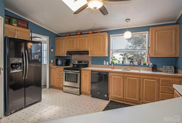 14170 SW Commercial Loop, Terrebonne, OR 97760 (MLS #201902571) :: Berkshire Hathaway HomeServices Northwest Real Estate