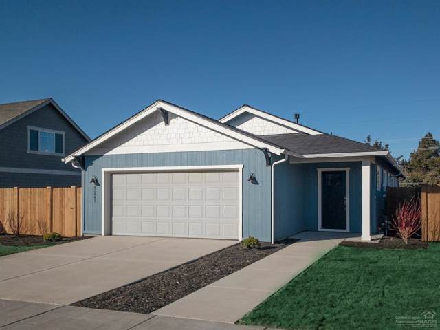 63885 Hunters Circle, Bend, OR 97701 (MLS #201902619) :: Stellar Realty Northwest