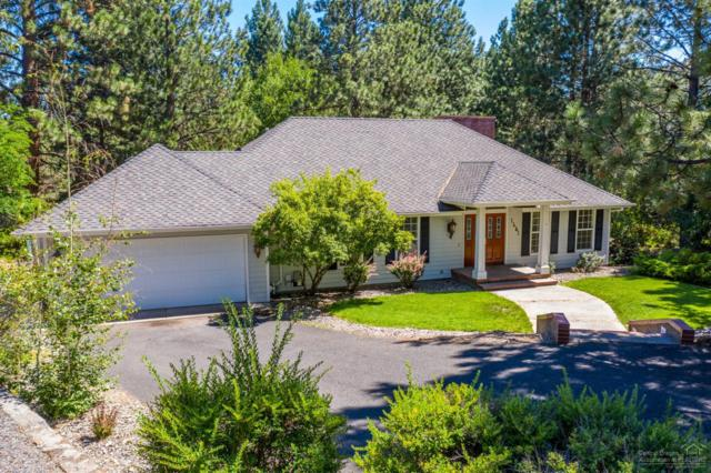 1451 NE Seward Avenue, Bend, OR 97701 (MLS #201902680) :: Central Oregon Home Pros
