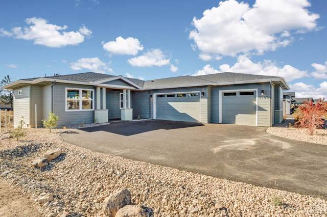 3743 SW 47th Street, Redmond, OR 97756 (MLS #201903593) :: Bend Homes Now