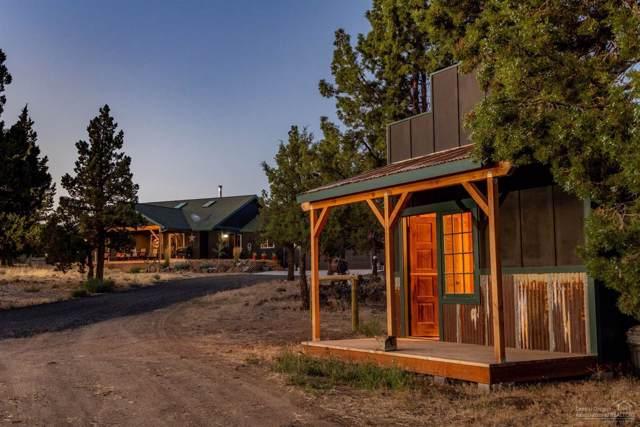 25280 Cultus Lane, Bend, OR 97701 (MLS #201903866) :: Fred Real Estate Group of Central Oregon