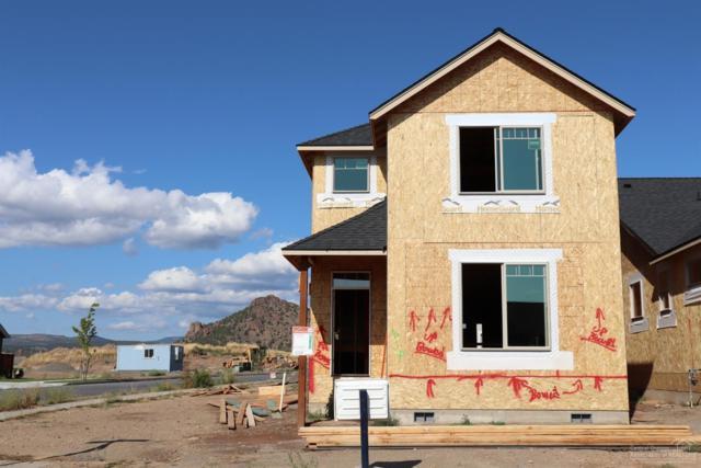 1398 NE Wilshire Drive, Prineville, OR 97754 (MLS #201904476) :: Berkshire Hathaway HomeServices Northwest Real Estate