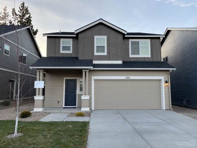 61553 SE Lorenzo Drive, Bend, OR 97702 (MLS #201904671) :: Berkshire Hathaway HomeServices Northwest Real Estate