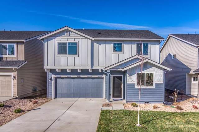 61557 SE Lorenzo Drive, Bend, OR 97702 (MLS #201904673) :: The Ladd Group
