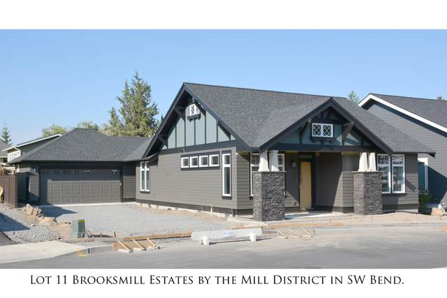 626-Lot 11 SW Lannen Lane, Bend, OR 97702 (MLS #201905992) :: Bend Relo at Fred Real Estate Group