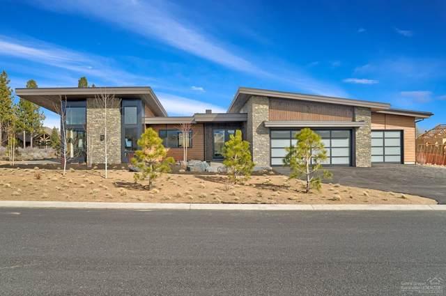 61728 Hosmer Lake Drive, Bend, OR 97702 (MLS #201906151) :: Berkshire Hathaway HomeServices Northwest Real Estate