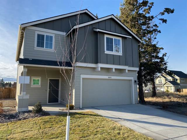 61573 SE Lorenzo Drive, Bend, OR 97702 (MLS #201906256) :: The Ladd Group