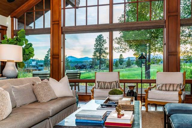 19375 Cayuse Crater Court, Bend, OR 97702 (MLS #201907312) :: Fred Real Estate Group of Central Oregon