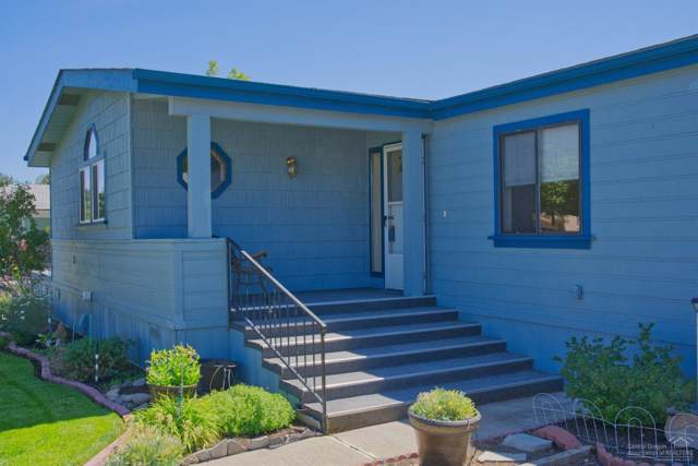 1001 15th Street #157, Bend, OR 97702 (MLS #201907896) :: Central Oregon Home Pros
