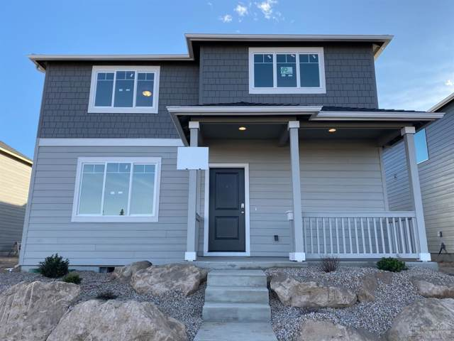 20535 SE Cameron Avenue, Bend, OR 97702 (MLS #201908085) :: The Ladd Group