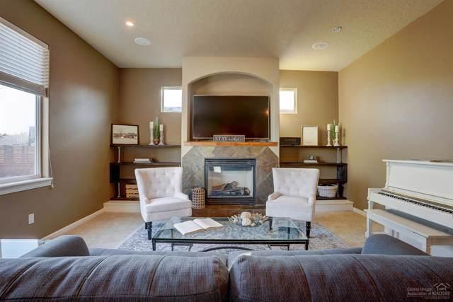61146 Ridge Falls Place, Bend, OR 97702 (MLS #201909445) :: Windermere Central Oregon Real Estate
